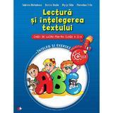 Lectura Si Intelegerea Textului Cls 2 Caiet - Gabriela Barbulescu, editura Litera