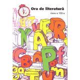 Ora De Literatura Cls 8 - Maria-Emilia Goian, editura Nomina