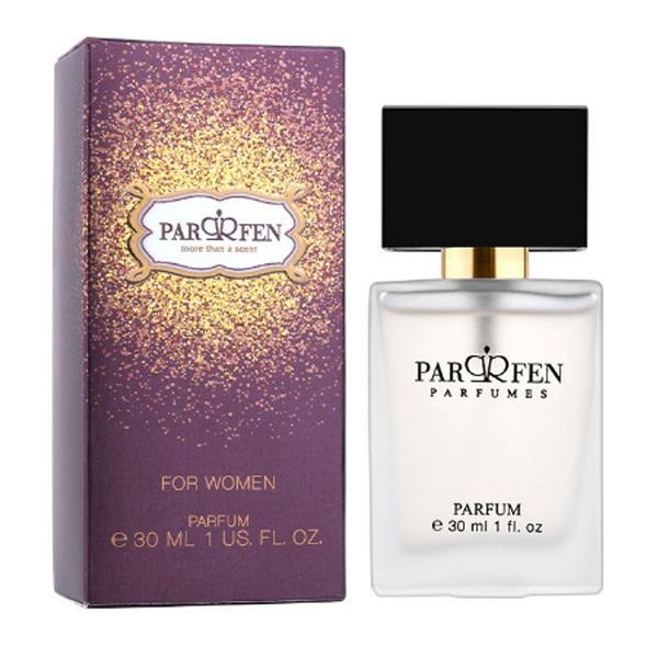 Parfum Orginal de Dama Parfen Tandru Florgarden, 30 ml esteto.ro