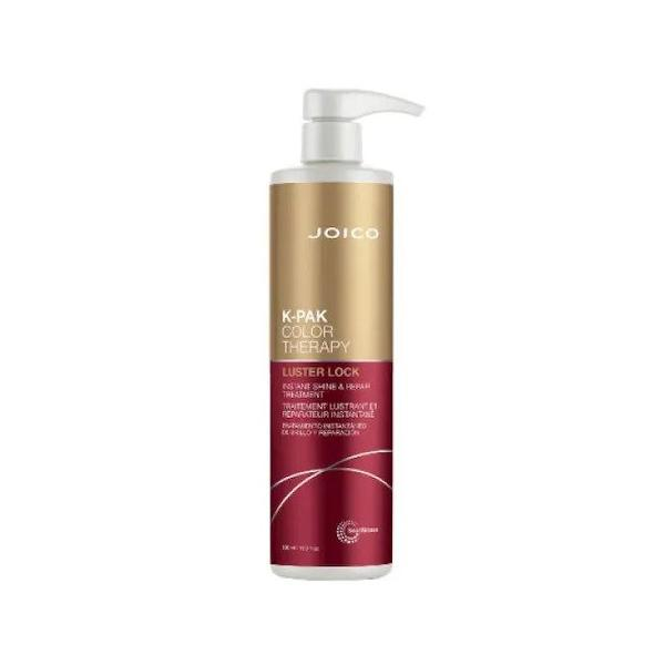 Tratament Joico K-Pak Color Therapy Luster Lock Instant Shine 500ml