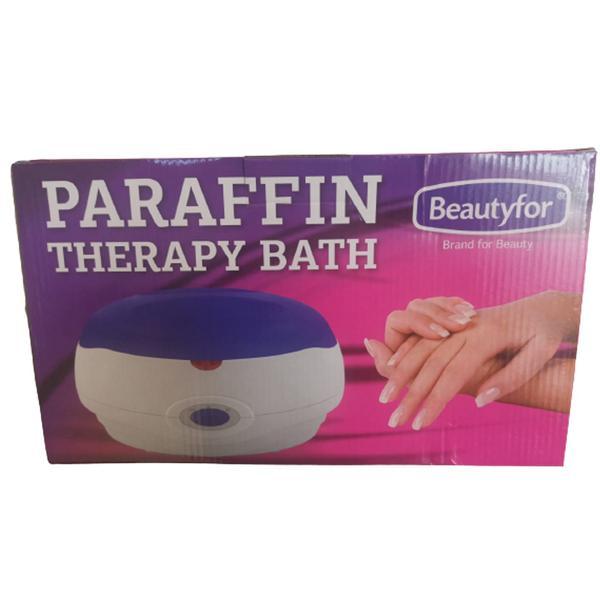 Aparat pentru Tratamentul cu Parafina Beautyfor