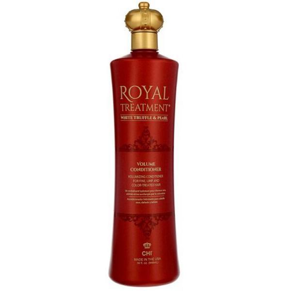 Balsam pentru Volum - CHI Farouk Royal Treatment Volume Conditioner, 946ml