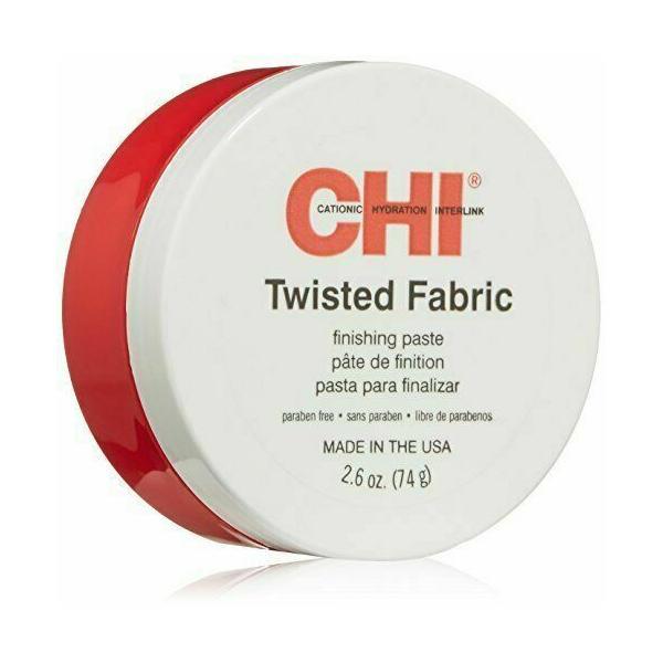 Pasta de Finisare pentru Par - CHI Twisted Fabric Finishing Paste, 74g