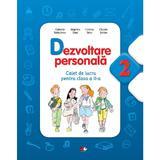 Dezvoltare personala cls 2 caiet - Gabriela Barbulescu, Ionela Stan, editura Litera