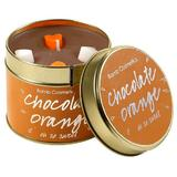 Lumanare Chocolate Orange, Bomb Cosmetics 252g