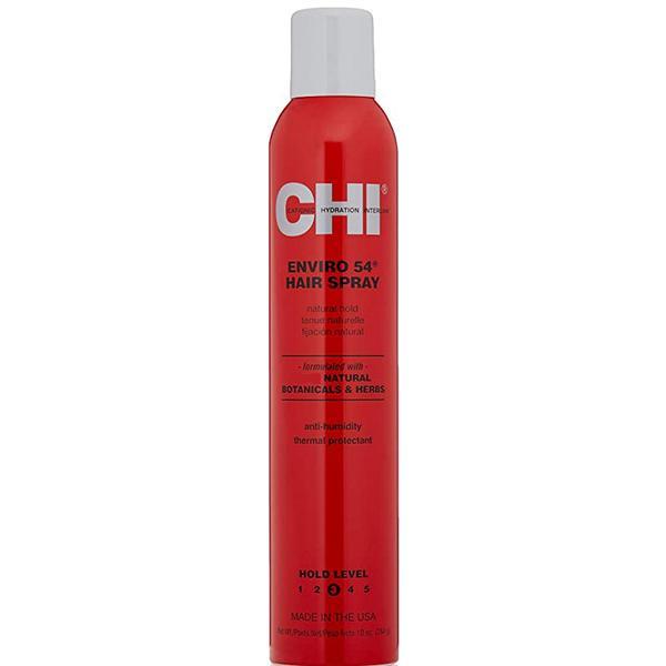 Spray de Par cu Fixare Naturala - CHI Farouk Enviro 54 Hair Spray Natural Hold, 284 g