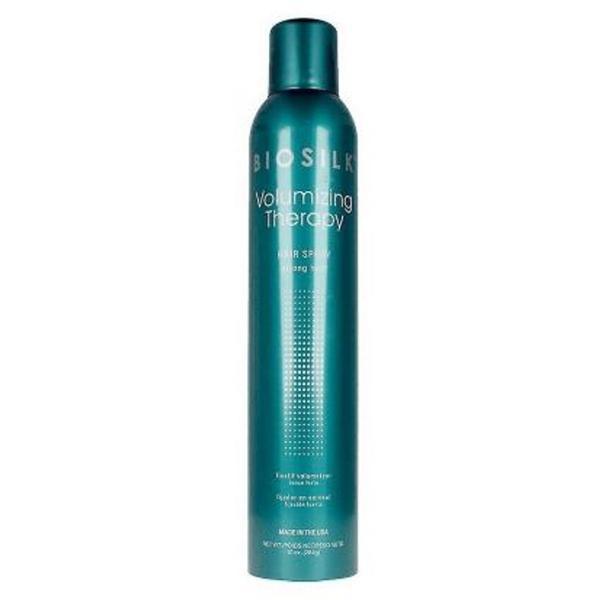 Fixativ - Biosilk Farouk Volumizing Hair Spray, 284 g