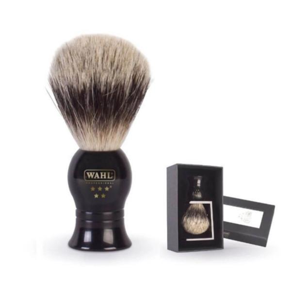 Pamatuf pentru barbierit - Wahl