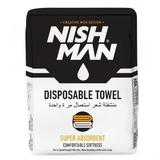 Prosoape de unica folosinta Nishman 100 bucati - 40x70cm