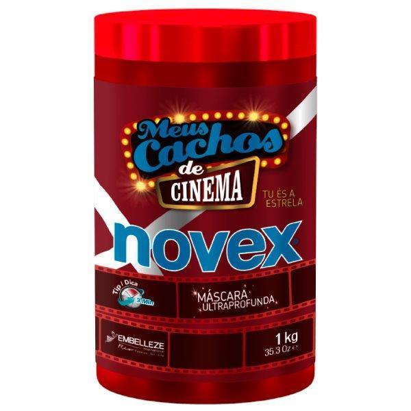 Masca Par cret, Star de Cinema, Movie star, Novex 1 kg