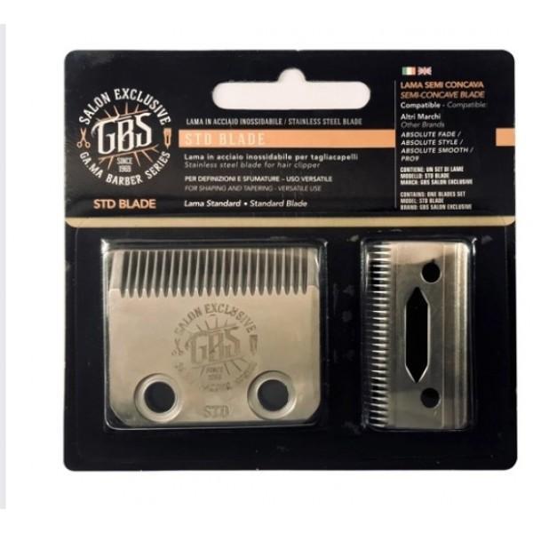 Cutit masina de tuns Gama Barber Series Absolute Fade - SBL9902