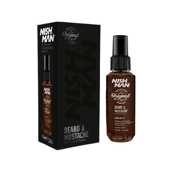 Parfum pentru barba Adonis – 75 ml
