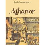 Athanor - Raul Constantinescu, editura Limes