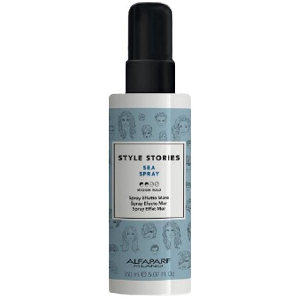 Spray cu Efect Marin - Alfaparf Milano Style Stories Sea Spray, 150 ml esteto.ro