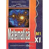Matematica cls 11 M1 - Ion Mihai, I.V. Maftei, Liviu Parsan, Adela Mihai, editura Didactica Si Pedagogica
