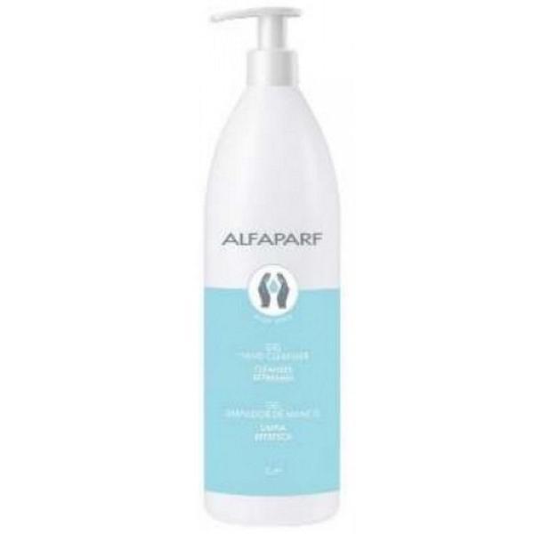 Gel Hidratant Igienizant pentru Maini - Alfaparf Gel Hydra Hands Cleanser, 1000 ml