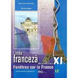 Franceza clasa 11 L2 - Dan Ion Nasta, editura Didactica Si Pedagogica