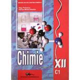 Chimie cls 12 C1 - Olga Petrescu, Adrian-Mihail Stadler, editura Didactica Si Pedagogica