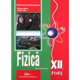 Fizica Cls 12 F1+F2 - Simona Bratu, Vasile Falie, editura Didactica Si Pedagogica