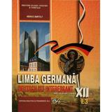 Germana cls 12 L3 - Deutsch Ist Interessant - Hedwig Bartolf, editura Didactica Si Pedagogica