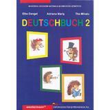 Germana cls 2 materna ed.2016 - Deutschbuch 2 - Elke Dengel, editura Didactica Si Pedagogica