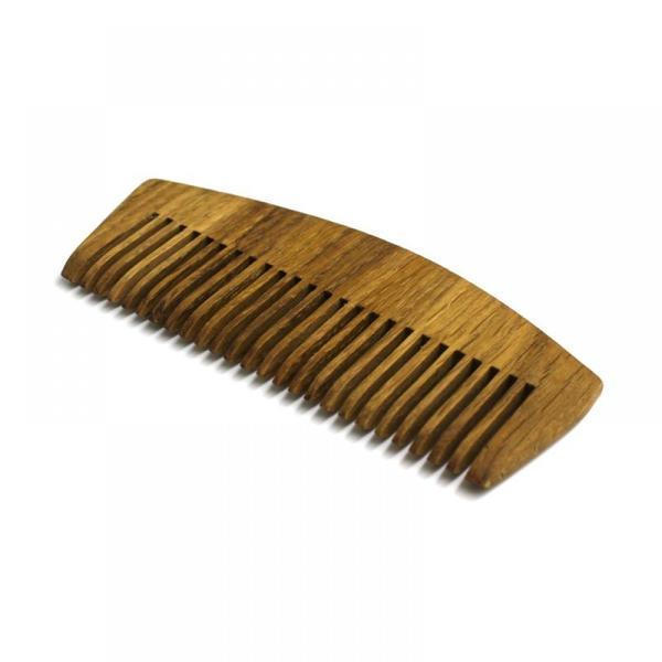Piepten pentru păr din lemn SPL 1555 esteto.ro