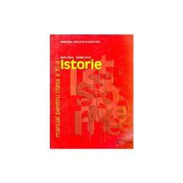 Istorie Cls 11 - Sorin Oane, Catalin Strat, editura Humanitas