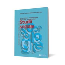 Studii sociale clasa 12 - Dorina Chiritescu, Nicoleta Fotiade, editura Humanitas