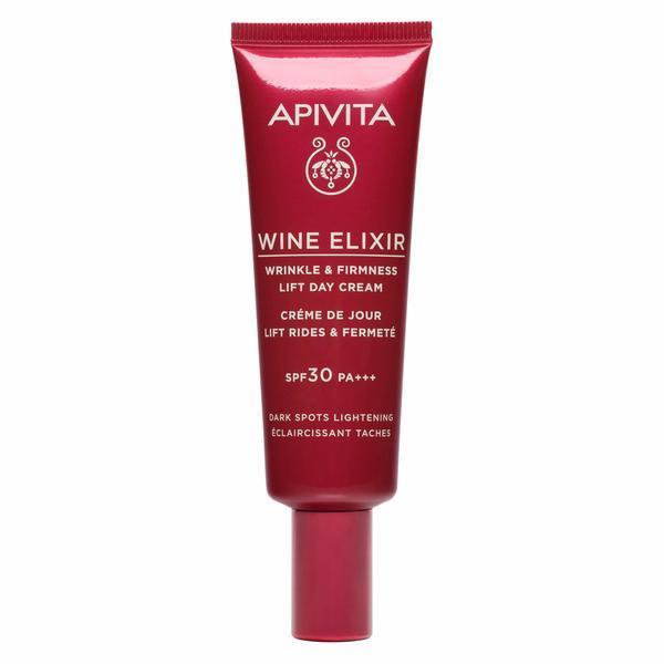 Crema de zi, Wrinkle Firmness Lift Day Cream, Apivita, 40 ml