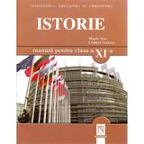 Istorie Cls 11 - Magda Stan, Cristian Vornicu, editura Niculescu