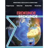 Geografie Cls 10 Lb. Germana - Pompei Cocean, Rodica Dan, Dumitru Marc, Nicolae Bena, editura Sigma