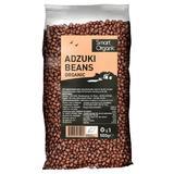 Fasole Azuki eco Smart Organic 500g