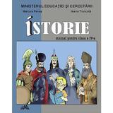 Manual istorie Clasa 4 - Marcela Penes, Ileana Troncota, editura Ana