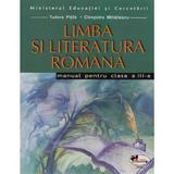 Manual romana clasa 3 - Tudora Pitila, Cleopatra Mihailescu, editura Aramis