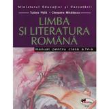 Manual romana Clasa 4 - Tudora Pitila, Cleopatra Mihailescu, editura Aramis