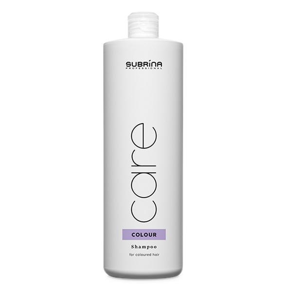 Sampon pentru Par Vopsit - Subrina Colour Care Shampoo, 1000 ml