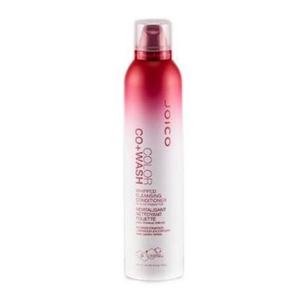 Balsam de curatare cu spuma Joico Color Co+Wash Whipped Cleansing Conditioner 245ml