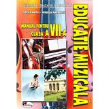 Educatie muzicala - Clasa 7 - Manual - Sofica Matei, Mihaela Marinescu, editura Aramis