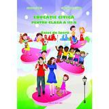 Educatie Civica Cls 3 Caiet - Adina Grigore, Cristina Ipate-Toma, editura Ars Libri