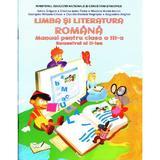 Limba si literatura romana - Clasa 3 - Semestrul 2 + CD - Adina Grigore, editura Ars Libri