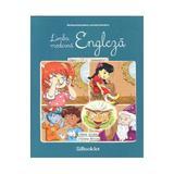Engleza - Clasa a 3-a. Sem.1 - Manual + CD - Elena Sticlea, Cristina Mircea, editura Booklet