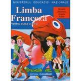 Limba franceza L1 - Clasa 7 - Manual - Micaela Slavescu, Angela Soare, editura Cavallioti