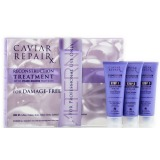 Set Tratament Reparator - Alterna Caviar RepaiRx Reconstruction Treatment Set 3 x 50 ml