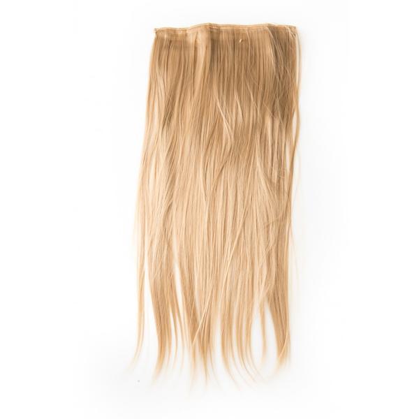 Extensii Clip-On drepte, Blond deschis esteto.ro