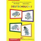 Germana cls 3 materna ed.2016 - Deutschbuch 3 - Elke Dengel, Adriana Maris, Tita Mihaiu, editura Didactica Si Pedagogica