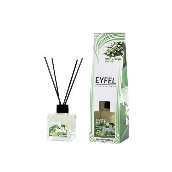 Odorizant camera Eyfel cu betisoare aroma Margaritar 120 ml esteto.ro