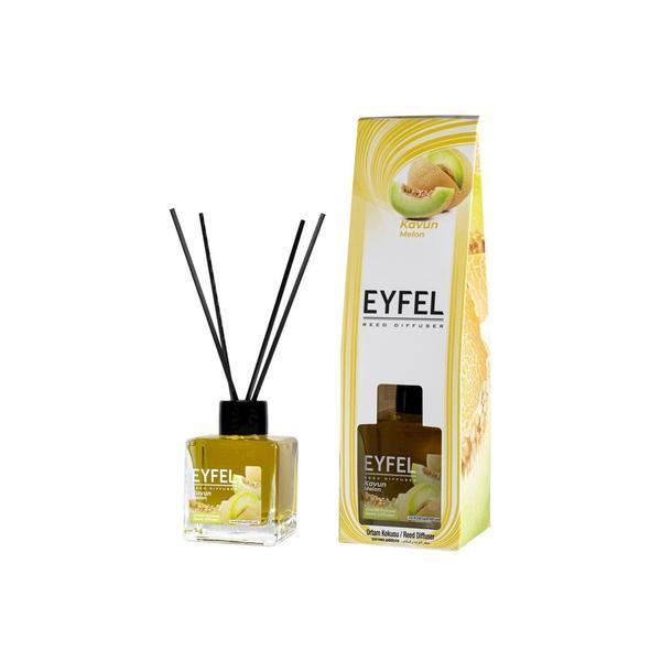 Odorizant camera Eyfel cu betisoare aroma pepene 120 ml esteto.ro