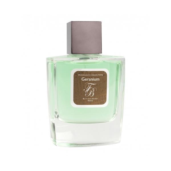 Apa de parfum unisex Franck Boclet Geranium Apa De Parfum 100ml