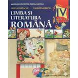 Limba si literatura romana cls 4 2011 - Celina Iordache, Valentina Jercea, editura Didactica Si Pedagogica