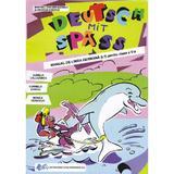 Limba germana. L1: Deutsch mit Spass - Clasa 5 - Manual - Aurelia Calugarita, editura Didactica Si Pedagogica